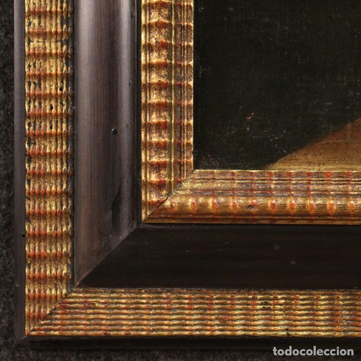 Arte: Antiguo bodegón del siglo XVIII - Foto 5 - 268752149