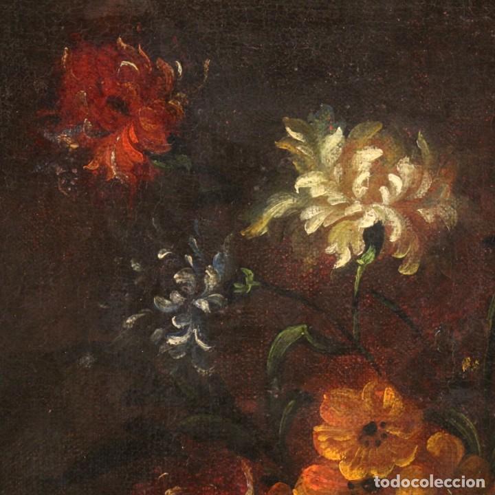 Arte: Antiguo bodegón del siglo XVIII - Foto 9 - 268752149