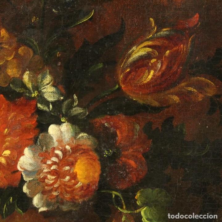 Arte: Antiguo bodegón del siglo XVIII - Foto 11 - 268752149