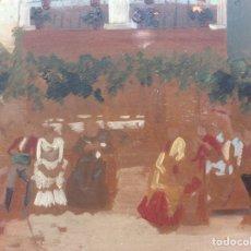 Arte: AZULEJOS PINTADOS PICKMAN 1878 MEDALLA DE ORO PARIS. Lote 269088518
