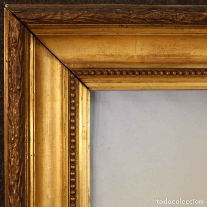 Arte: Hermoso pastel del siglo XIX - Foto 5 - 269714278