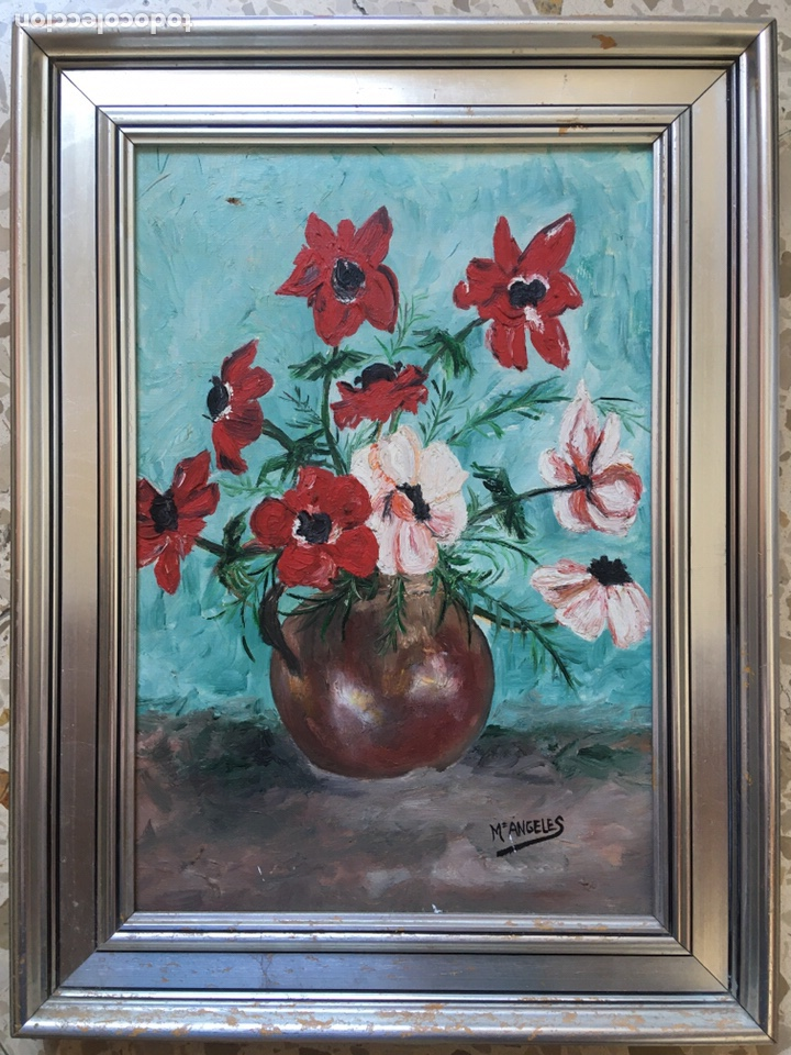 PINTURA DE LIENZO AL ÓLEO (Arte - Pintura - Pintura al Óleo Contemporánea )