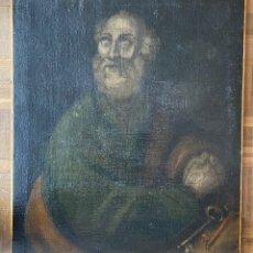 Arte: LAS LAGRIMAS DE SAN PEDRO SIGLO XVII (1692). Lote 272301648