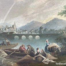 Arte: ESCUELA SEVILLANA XVIII. Lote 272425813
