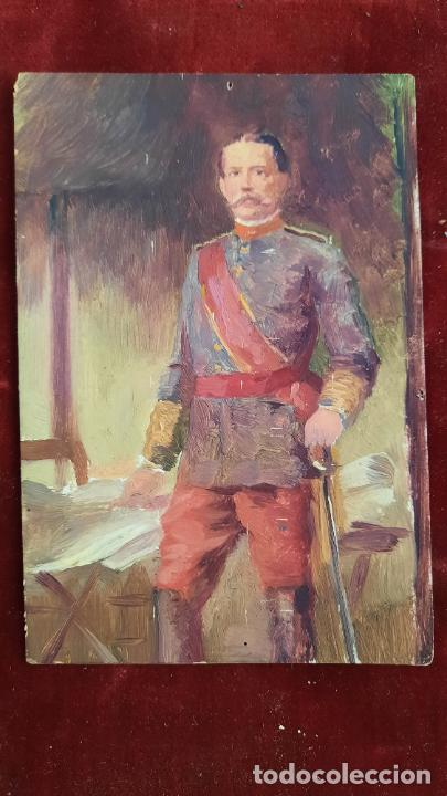 Arte: libreta de apuntes con mas de 100 dibujos un oleo victor morelli 1860,con obra en el museo del prado - Foto 2 - 276777683