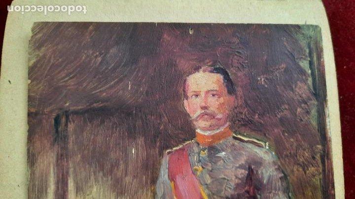Arte: libreta de apuntes con mas de 100 dibujos un oleo victor morelli 1860,con obra en el museo del prado - Foto 28 - 276777683