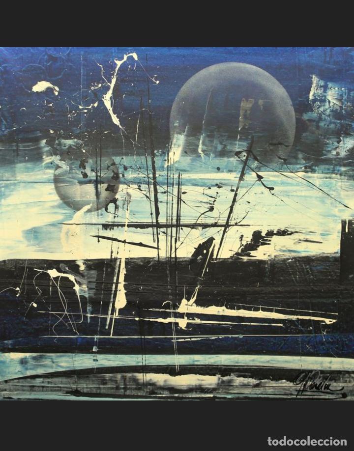 "Arte: Giuseppe Panzica. ""Maestrale"" - Foto 2 - 277173698"