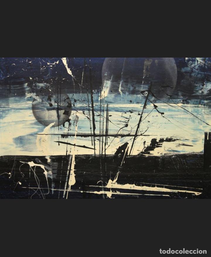 "Arte: Giuseppe Panzica. ""Maestrale"" - Foto 3 - 277173698"