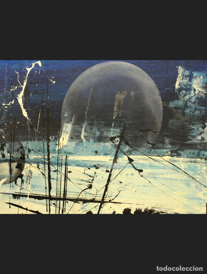 "Arte: Giuseppe Panzica. ""Maestrale"" - Foto 4 - 277173698"