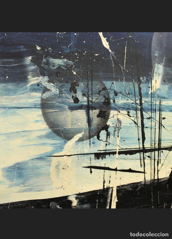 "Arte: Giuseppe Panzica. ""Maestrale"" - Foto 5 - 277173698"