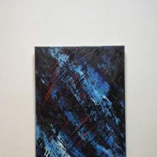Arte: TÍTULO:SUJETO DENYS SABALDASH (D.S) (DENYSARTE). Lote 277847238