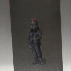 Arte: HANS VAN NORDEN 50 X 33 CM APROX. 1915-2011 ACUARELA SOBRE PAPEL DENSO. Lote 278273503
