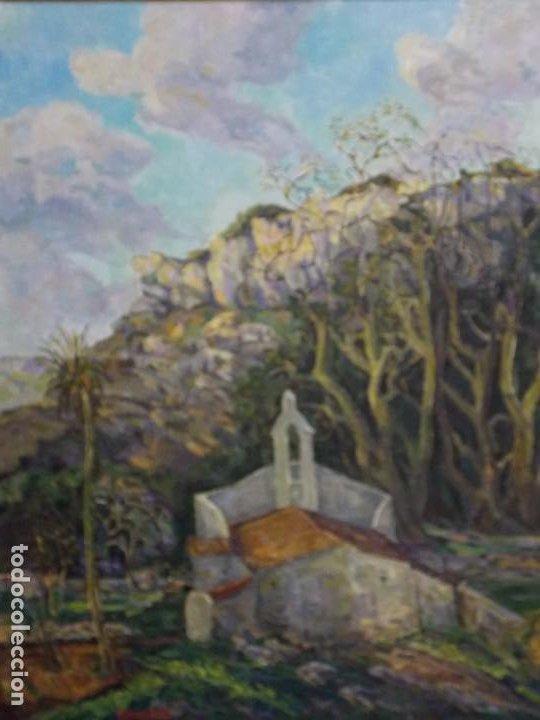 JOAN VIVES LLULL (Arte - Pintura - Pintura al Óleo Contemporánea )