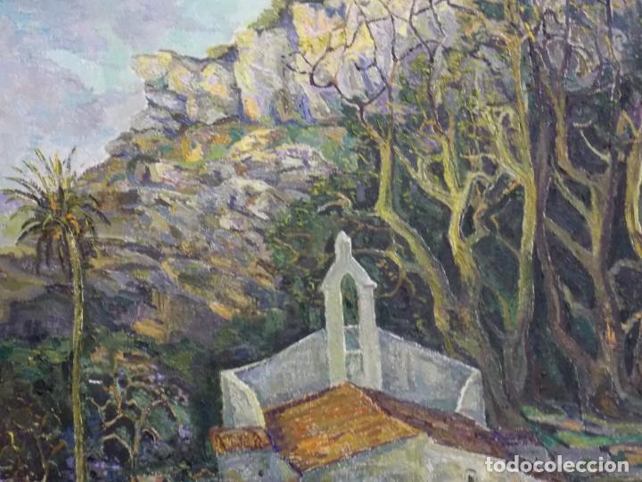 Arte: Joan Vives Llull - Foto 3 - 278871183