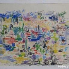 Arte: JOSEP COLL BARDOLET. Lote 278871428