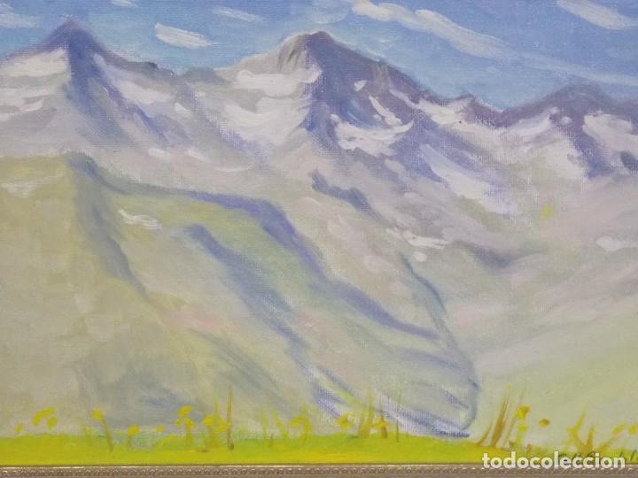 COLL BARDOLET (Arte - Pintura - Pintura al Óleo Contemporánea )