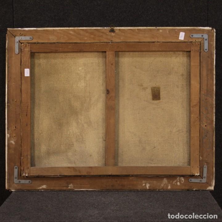 Arte: Bodegón francés antiguo del siglo XIX. - Foto 11 - 287854503