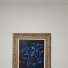 Arte: MANUEL CORONADO. Lote 287935743