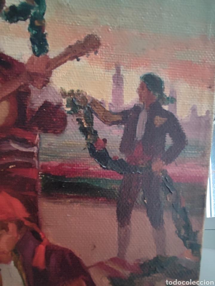 Arte: Pintura costumbrista escuela valenciana xix - Foto 2 - 289244148
