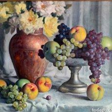 Arte: JOSÉ MARCED FURIÓ (1896). Lote 294837973