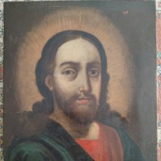 Arte: SANTO ESCUELA ESPAÑOLA SIGLO XVII. Lote 295982168