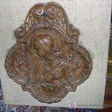 Arte - PRECIOSA VIRGEN ITALIANA - 26602928
