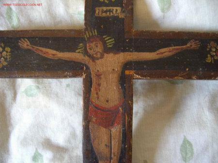PINTURA RELIGIOSA,SIGLO XVIII (Arte - Arte Religioso - Pintura Religiosa - Oleo)