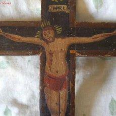Arte: PINTURA RELIGIOSA,SIGLO XVIII. Lote 20846790