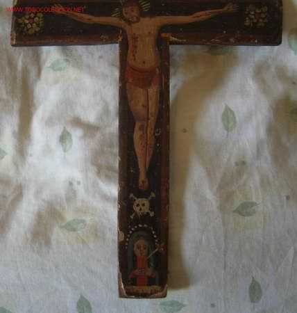 Arte: PINTURA RELIGIOSA,SIGLO XVIII - Foto 3 - 20846790