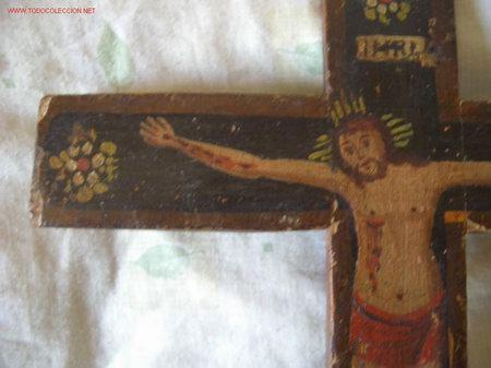 Arte: PINTURA RELIGIOSA,SIGLO XVIII - Foto 5 - 20846790