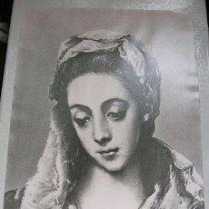 Arte: VIRGEN MARIA (GRECO). Lote 10272870