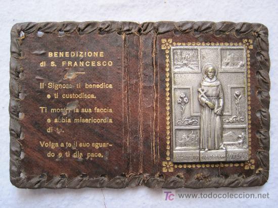 PROTECCIÓN OVUNQUE PROTEGGIMI. (Arte - Arte Religioso - Grabados)