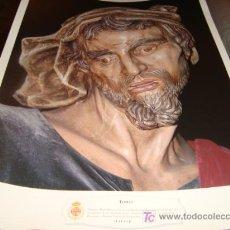 Arte: LAMINA 40 X 29 GRUESA,TOMAS. Lote 16016440