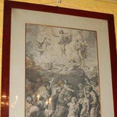 Arte: LITOGRAFÍA RELIGIOSA. Lote 17910030