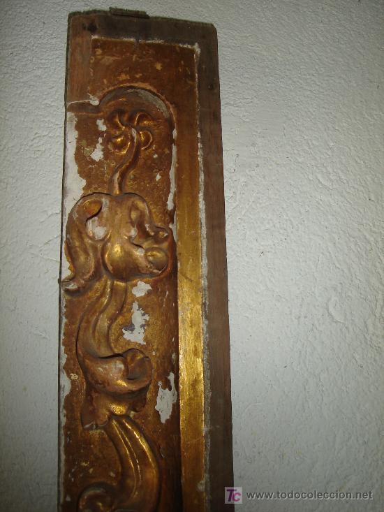 Arte: pieza retablo - Foto 4 - 26758722