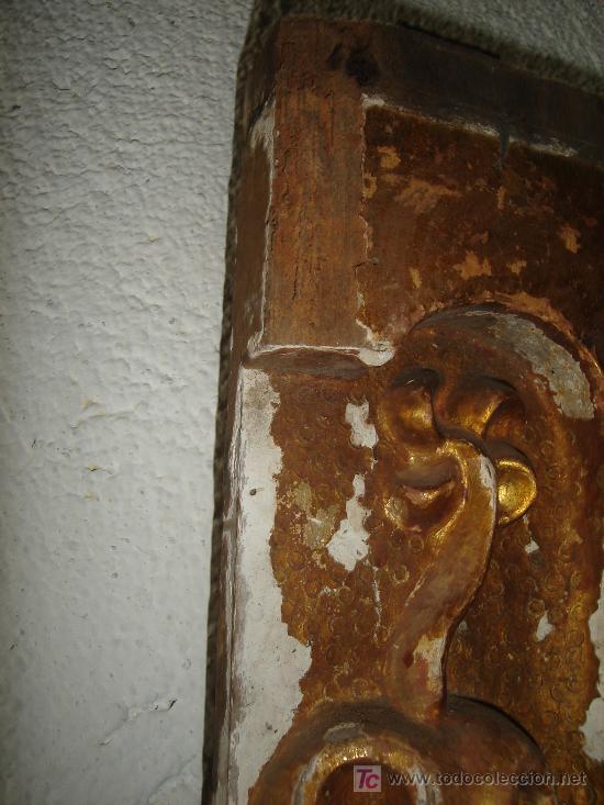 Arte: pieza retablo - Foto 2 - 26758722
