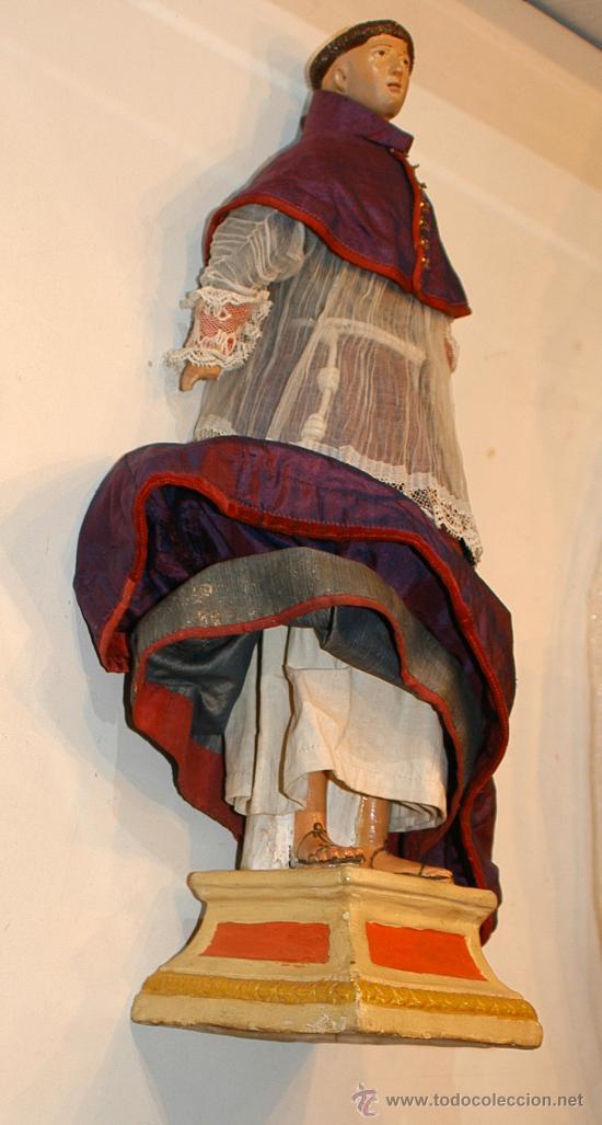 Arte: escultura de San Jerónimo - Foto 4 - 23090476