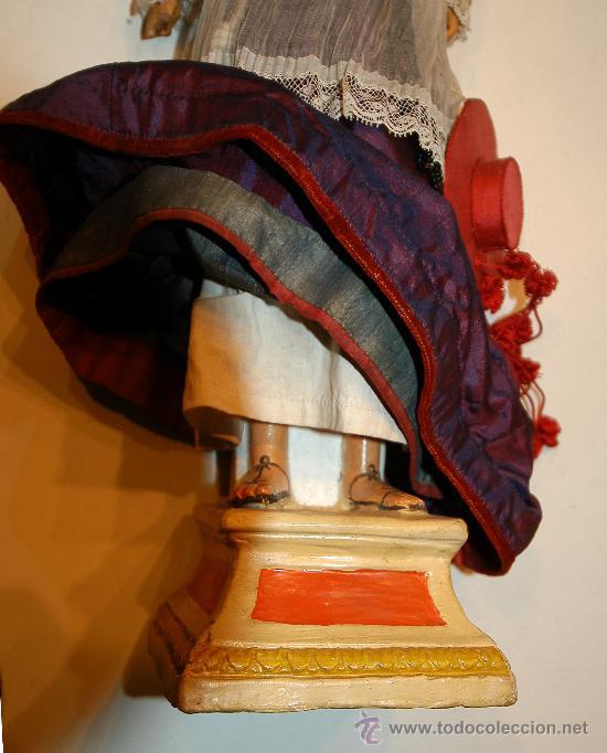 Arte: escultura de San Jerónimo - Foto 5 - 23090476