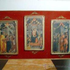 Arte: CUADRO RELIGIOSO.. Lote 27772006