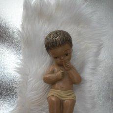 Arte: NIÑO JESUS DE ESCAYOLA. Lote 28541311