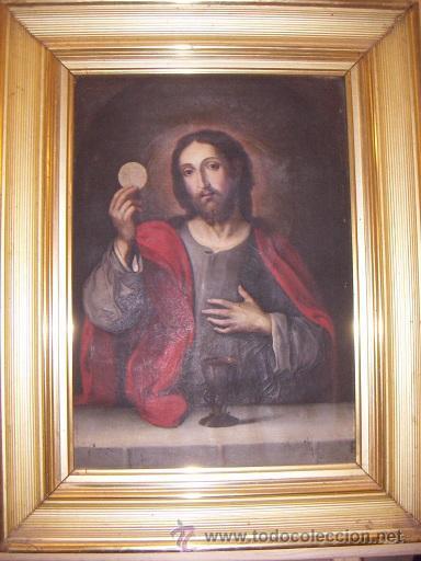 PINTURA DE TEMA RELIGIOSO (Arte - Arte Religioso - Pintura Religiosa - Otros)