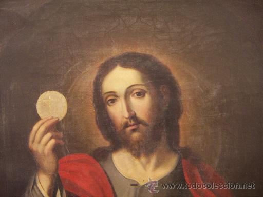 Arte: Pintura de tema religioso - Foto 3 - 108062535