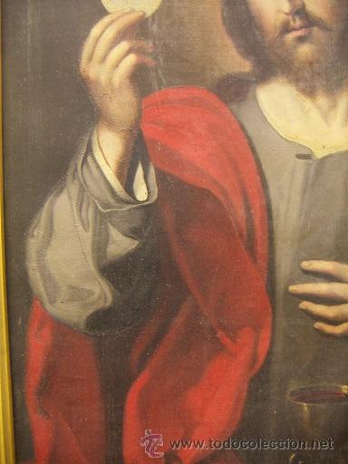Arte: Pintura de tema religioso - Foto 4 - 108062535