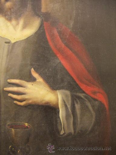 Arte: Pintura de tema religioso - Foto 5 - 108062535