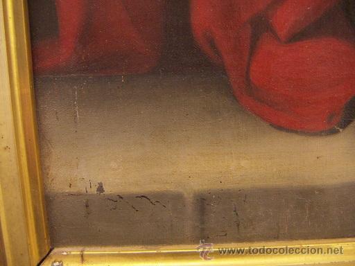 Arte: Pintura de tema religioso - Foto 6 - 108062535