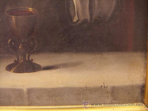 Arte: Pintura de tema religioso - Foto 7 - 108062535