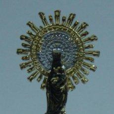Arte: FIGURA RELIGIOSA VIRGEN. Lote 31949307