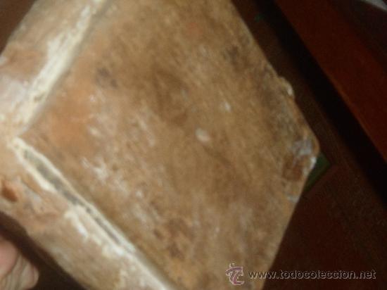 Arte: ANTIGUA VIRGEN DE PERU, CON CORONA DE PLATA. SIGLO 18. PERU COLONIAL - Foto 6 - 32451691