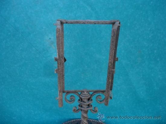 Arte: triptico de hierro de forja - Foto 3 - 33765565