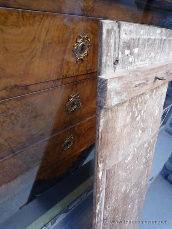Arte: Tres tablas platerescas S. XVI, epoca Carlos V, talladas, piezas increibles, solo para entendios. - Foto 32 - 34650017